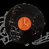 Часы  виниловая грампластинка  ABBA WL-01 - фото 187468