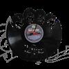 Часы виниловая грампластинка   Beatles WL-03 - фото 187470