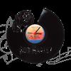 Часы виниловая грампластинка   Bob Marley WL-04 - фото 187471