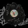 Часы виниловая грампластинка   Deep Purple WL-05 - фото 187472