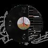 Часы виниловая грампластинка   Piano WL-16 - фото 187483