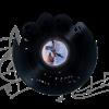 Часы виниловая грампластинка   PinkFloyd WL-17 - фото 187484