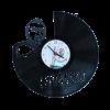 Часы  виниловая грампластинка Ленинград WL-25 - фото 187678