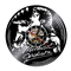 Часы виниловая грампластинка Michael Jackson WL-30 - фото 187683