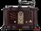 Граммофон Playbox Gramophone-I PB-1011U-NB - фото 269292